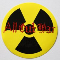 All Out ar -Nuclear (Sticker)