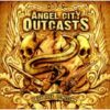 Angel City Outcasts ‎– Deadrose Junction (CD)