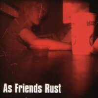 As Friends Rust – 6 Song EP (CD)