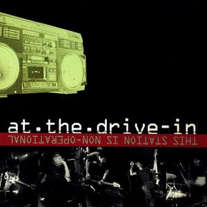 At The Drive-In – This Station Is Non-Operational (CD + DVD)