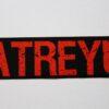 Atreyu - Logo (Sticker)
