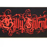 Billy Talent – Logo (Sticker)