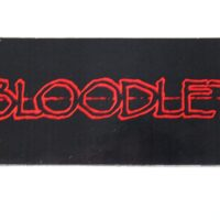 Bloodlet – Logo (Sticker)