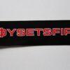 Boysetsfire - Logo (Sticker)