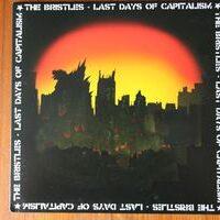 Bristles, The – Last Day Of Capitalism (Vinyl LP)