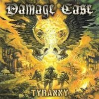 Damage Case ‎– Tyranny (CD)