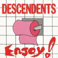 Descendents ‎– Enjoy! (CD)