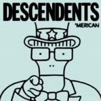 Descendents ‎– 'Merican (CDs)
