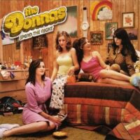 Donnas, The – Spend The Night (CD)