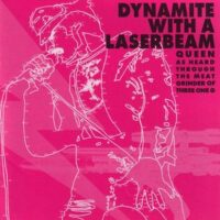 Dynamite With A Laserbeam: Queen As Heard Through The Meat Grinder Of Three One G – V/A (CD)