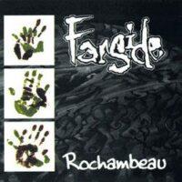 Farside – Rochambeau (CD)