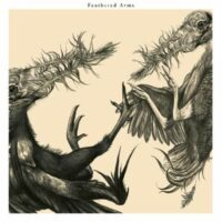 Feathered Arms – S/T (Vinyl LP)