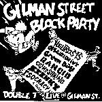 Gilman Street Block Party – V/A (2xVinyl Single)