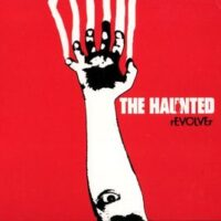 Haunted, The – Revolver (CD)