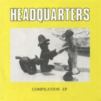Headquarters – V/A (Vinyl Single)