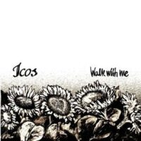 Icos – Walk With Me (CD)