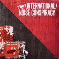 International Noise Conspiracy, The ‎– Armed Love (CD)