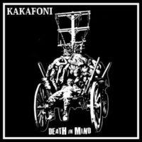 Kakafoni – Death In Mind (Vinyl LP)