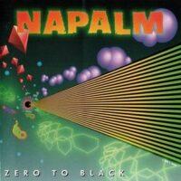 Napalm – Zero To Black (Vinyl LP)