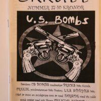 Skrutt Nr. 37 (US Bombs,Pricks,Farside)