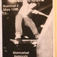 Snakerpreview Nr. 2-96 (Starmarket)