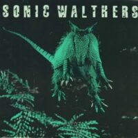 Sonic Walthers, The – S/T (Vinyl MLP)