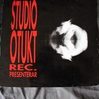 Studio Otukt Rec. Presenterar – V/A (Coca Carola,23 Till,Inferno, Vinyl LP)