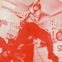 Zynthslakt – S/T (Vinyl LP)