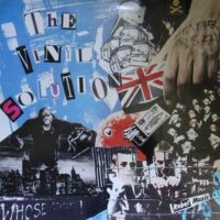 The Vinyl Solution – V/A (Vinyl LP)
