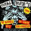 Total Noise #1 - V/A (Vinyl Single)