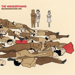 Weakerthans, The – Reconstruction Site (Vinyl LP)