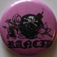 Rancid – Bomb (Badges)