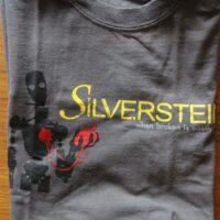 Silverstein – Robot (T-Shirt)