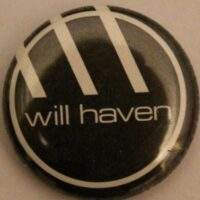 Will Haven – Bars (Badges)