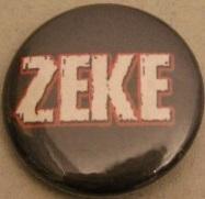 Zeke – Logo (Badges)