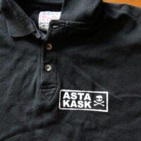 Asta Kask – Logo (Vintage/Secondhand Pike-T)