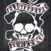 Blisterhead – Skull (T-Shirt)