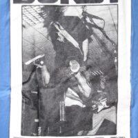 Burst – For You (Vintage/Used T-Shirt)