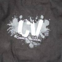 Chemical Vocation – Logo (Messenger Bag)