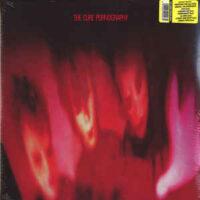 Cure, The – Pornography (2 x Vinyl LP)