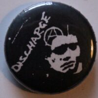 Discharge – Decontrol (Badges)