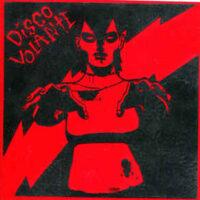 Disco Volante – S/T (Vinyl Single)
