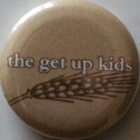 Get Up Kids – Weat (Badges)