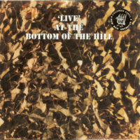 'Live' At The Bottom Of The Hill – V/A (CD)