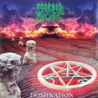 Morbid Angel – Domination (Vinyl LP)