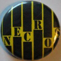 Necros – Logo (Badges)