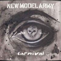 New Model Army – Carnival (2 x Color Vinyl LP)