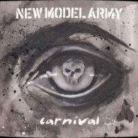 New Model Army – Carnival (2 x Color Vinyl LP)