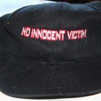 No Innocent Victim – Logo (Snapback Cap)