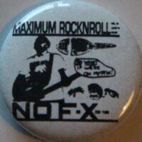 Nofx – Maximum (Badges)